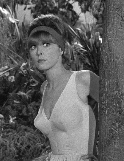 gilligans island ginger. Gilligan#39;s Island: Ginger