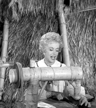 Gilligan's Island: Mrs Howell