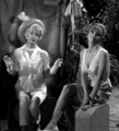 Gilligan's Island: Mrs Howell & Ginger