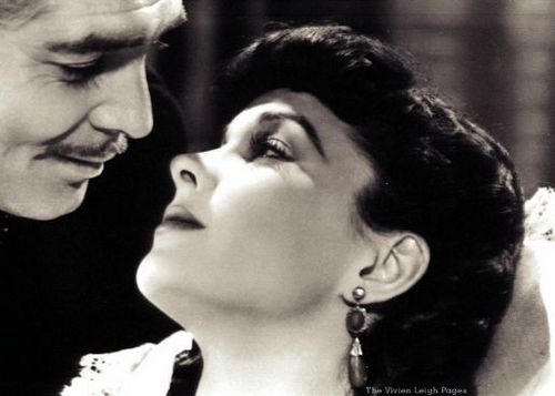 Gone With The Wind - vivien-leigh Photo