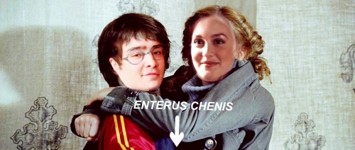Harry Potter - GG Style