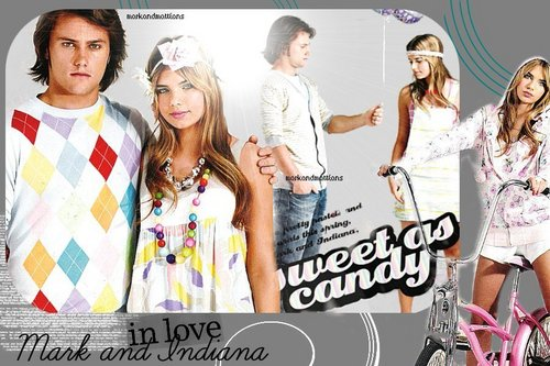 inicial and Away cast