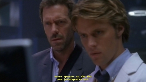 House/Chase