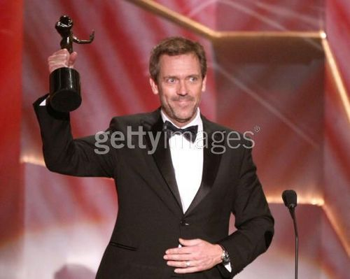 Hugh @ 15th Annual Screen Actors Guild Awards