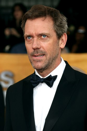 Hugh Laurie @ 15th Annual SAG Awards