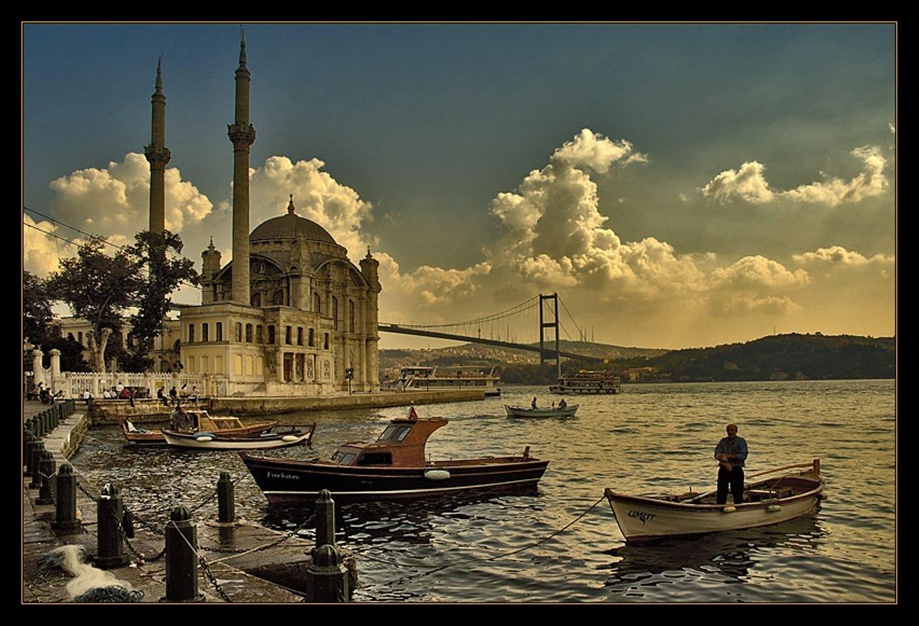 Istanbul turkey 3711230 1287 877 - Beautiful Istambul............!!!