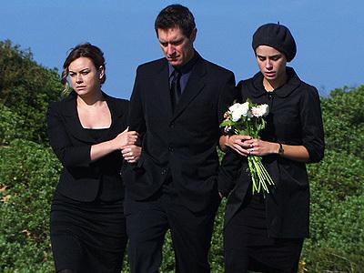Jacks Funeral