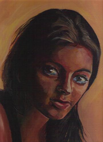 Jamie-Lynn portrait