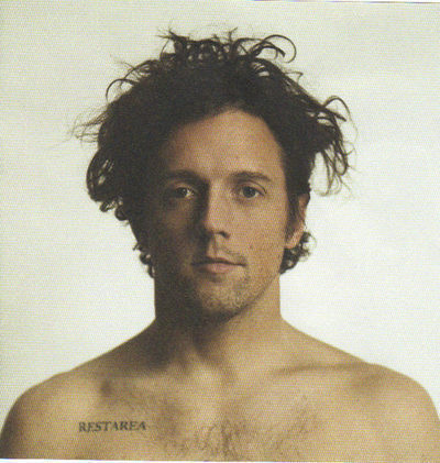 Jason Mraz वॉलपेपर probably with skin and a portrait called Jason Mraz