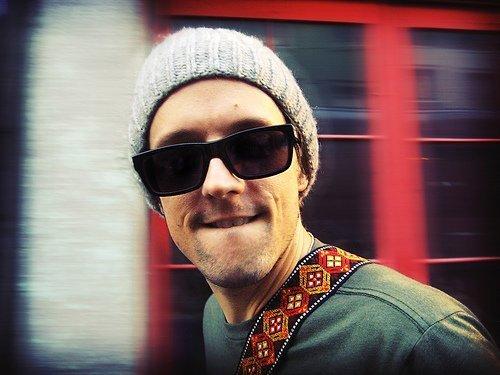 Jason Mraz वॉलपेपर containing sunglasses entitled Jason Mraz
