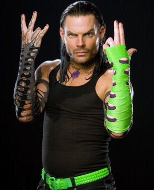 jeff hardy win belt world hevyweigth champion