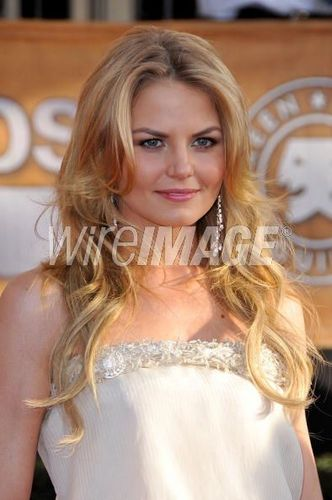 Jennifer Morrison @ 15th Annual Screen Actors Guild Awards - Arrivals
