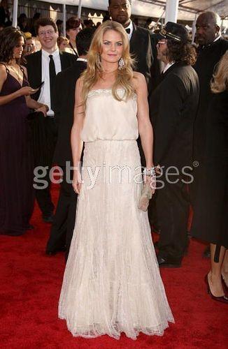 Jennifer Morrison @ 15th Annual Screen Actors Guild Awards - Arrivals