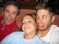 Jensen Personal Photos - jensen-ackles photo