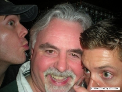 Jensen Personal 照片