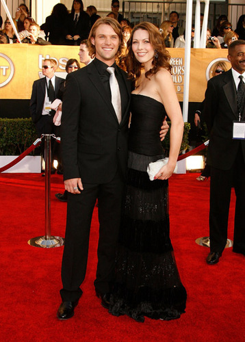 Jesse @ 15th Annual Screen Actors Guild Awards