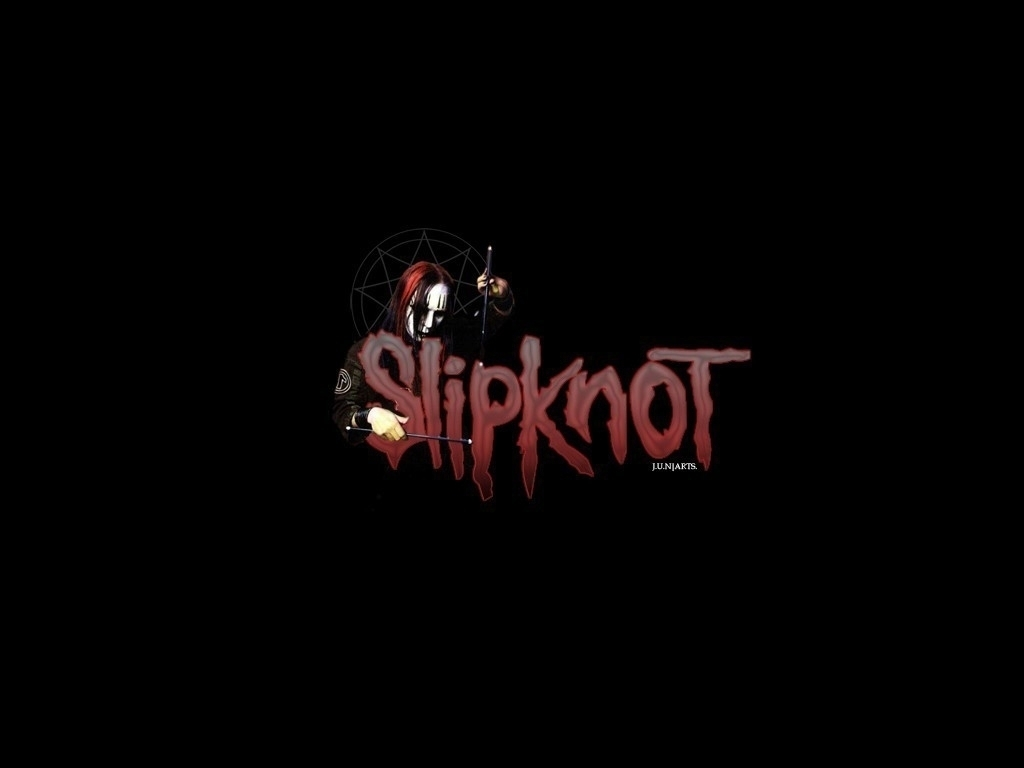 Joey Jordison Images Joey Hd Wallpaper And Background Photos 3729697