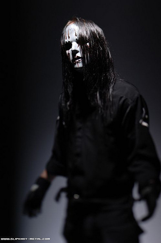 joey jordison wallpaper. Joey - Joey Jordison Photo