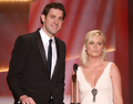 John Krasinski and Amy Poehler - john-krasinski photo