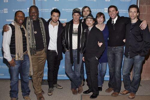 John @ Sundance 2009