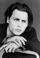 Johnny &lt;3 - johnny-depp photo