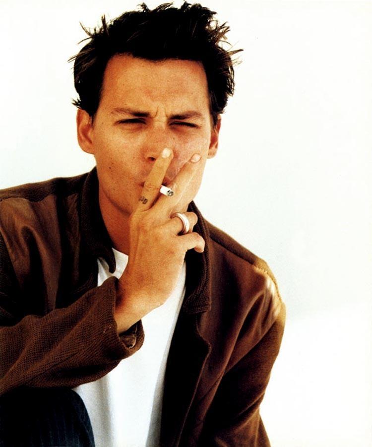 Johnny Johnny Depp Iii