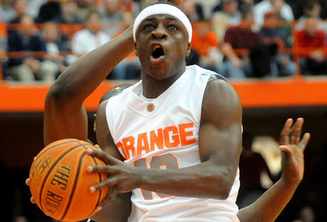 Jonny Flynn Syracuse Sports Photo 3715797 Fanpop