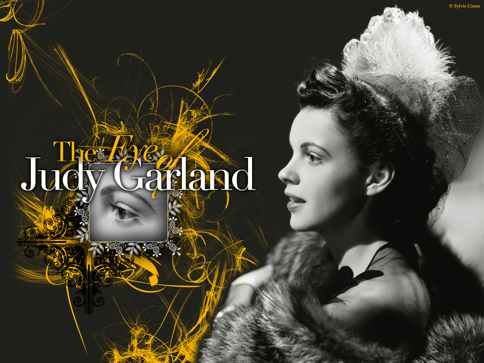 Judy Garland - Judy Garland Wallpaper (3780110) - Fanpop