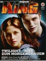 KING Magazine (Germany) Scan - twilight-series photo