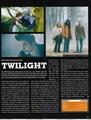 KING Magazine (Germany) Scan - twilight-series photo