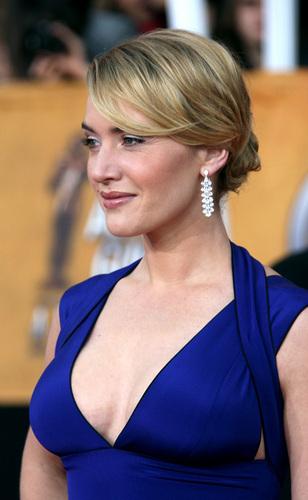 Kate Winslet @ 2009 SAG Awards
