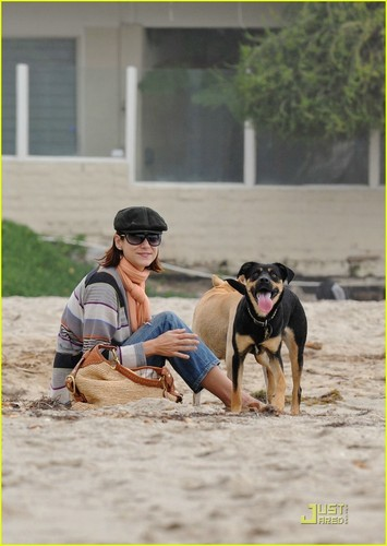 Kate in Malibu