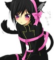 Kitty Lelouch-chan - anime-animal-guys fan art
