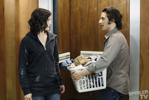 "Kyle XY 3.01 ""It Happened One Night"" Promotional"