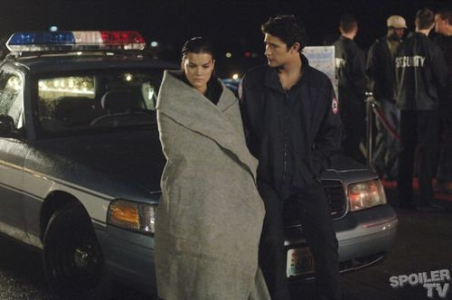 "Kyle XY 3.02 ""Psychic Friend"""
