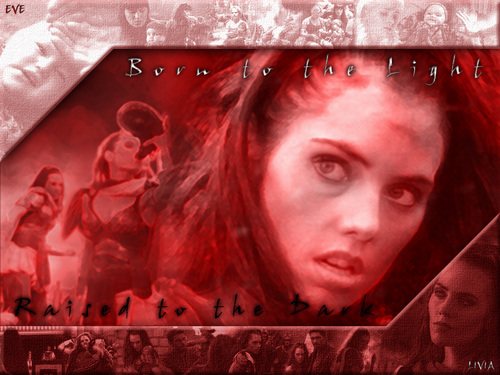 LIVIA OF ROME - xena-warrior-princess Wallpaper