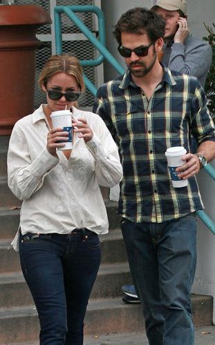 Lauren & Kyle