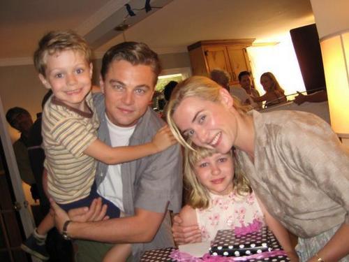 Leo&Kate