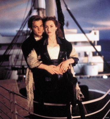 leonardo dicaprio titanic wallpaper. Leonardo Decaprio in #39;Titanic#39;