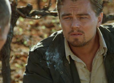 Leonardo Dicaprio in 'Blood Diamond' - Leonardo DiCaprio ...