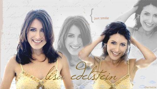 Lisa, Smile