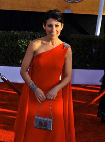 Lisa @ the 15th Annual Screen Actors Guild Awards