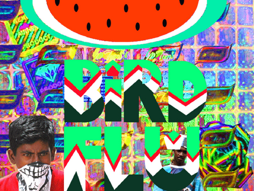 M.I.A. achtergrond