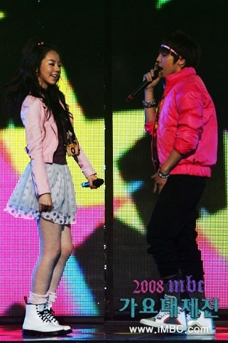 MBC jaar end performance