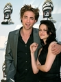 MTV Kristen & Rob - twilight-series photo