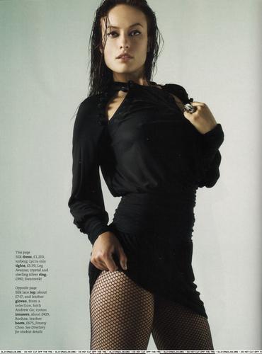 Marie Claire UK - Nov 2006 [7]