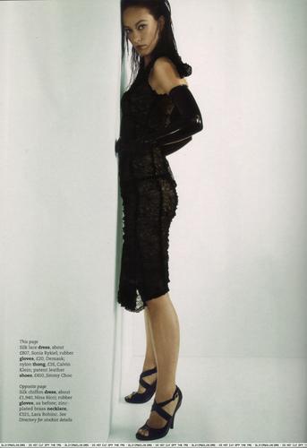 Marie Claire UK - Nov 2006 [5]
