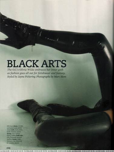 Marie Claire UK - Nov 2006 [1]