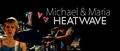 Michael & Maria banner