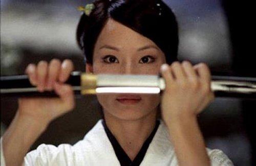 O-ren Ishii